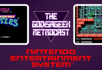The Retrocast Episode 9: Teenage Mutant Ninja Turtles (NES)