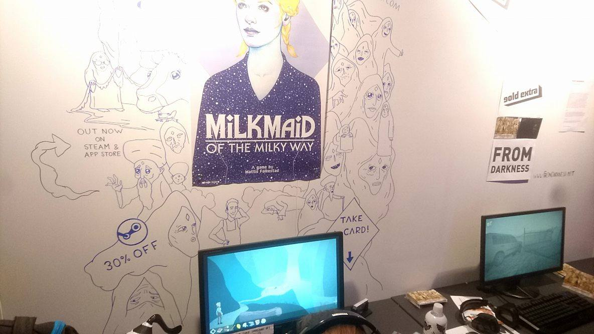 Rezzed-Milkmaid