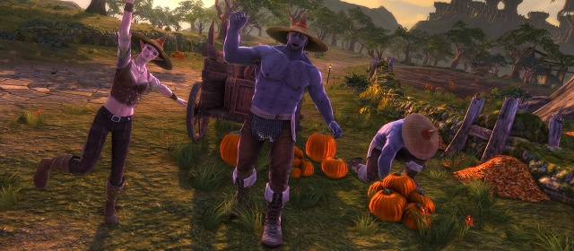 The Rift Autumn Harvest Update Goes Live