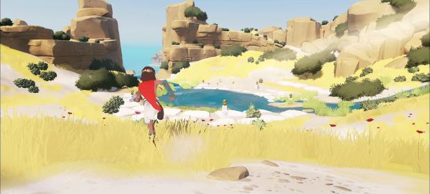 Rime Was One of the Best Trailers Shown at gamescom