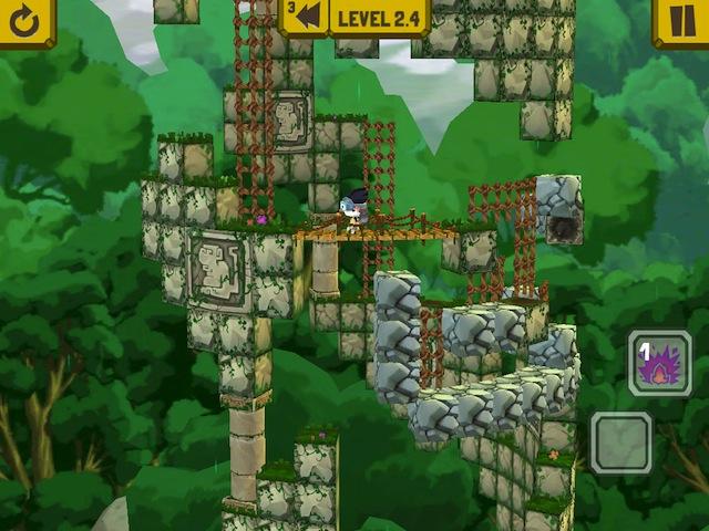 Rinth Island - Screenshot