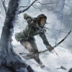 Rise Of The Tomb Raider Behind The Scenes Trailer Shown