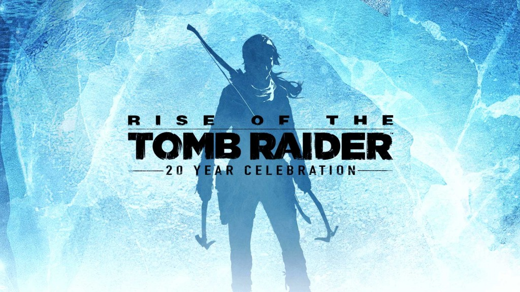 Rise Of The Tomb Raider 20 Year Celebration Review Godisageek Com