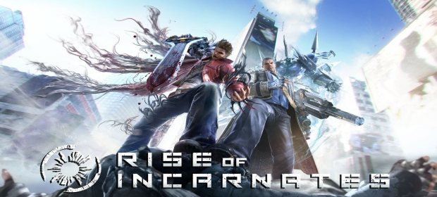 Rise of Incarnates Gets Two New Fighters