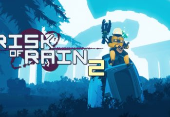 Risk of Rain 2 update