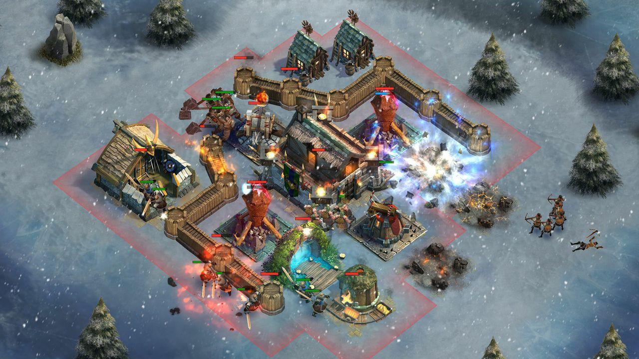 Rival Kingdoms 1