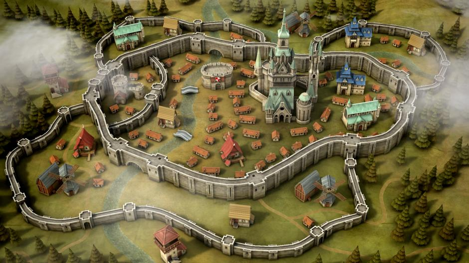 Rival Kingdoms 2