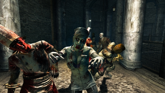 Rise of Nightmares Review