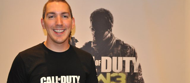 Interview With Infinity Ward's Robert Bowling: Modern Warfare 3 Spec Ops Survival Mode & Multiplayer Hints