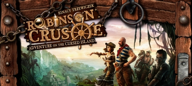 Robinson Crusoe: Adventure on the Cursed Island Review