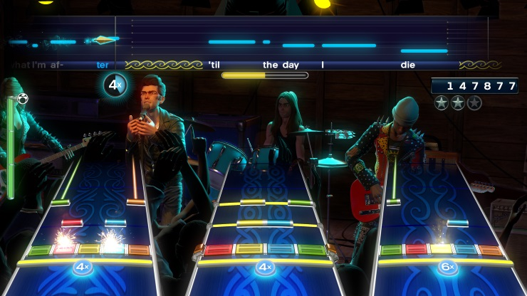 Rock Band 4: Rivals Review (Update: January 2017