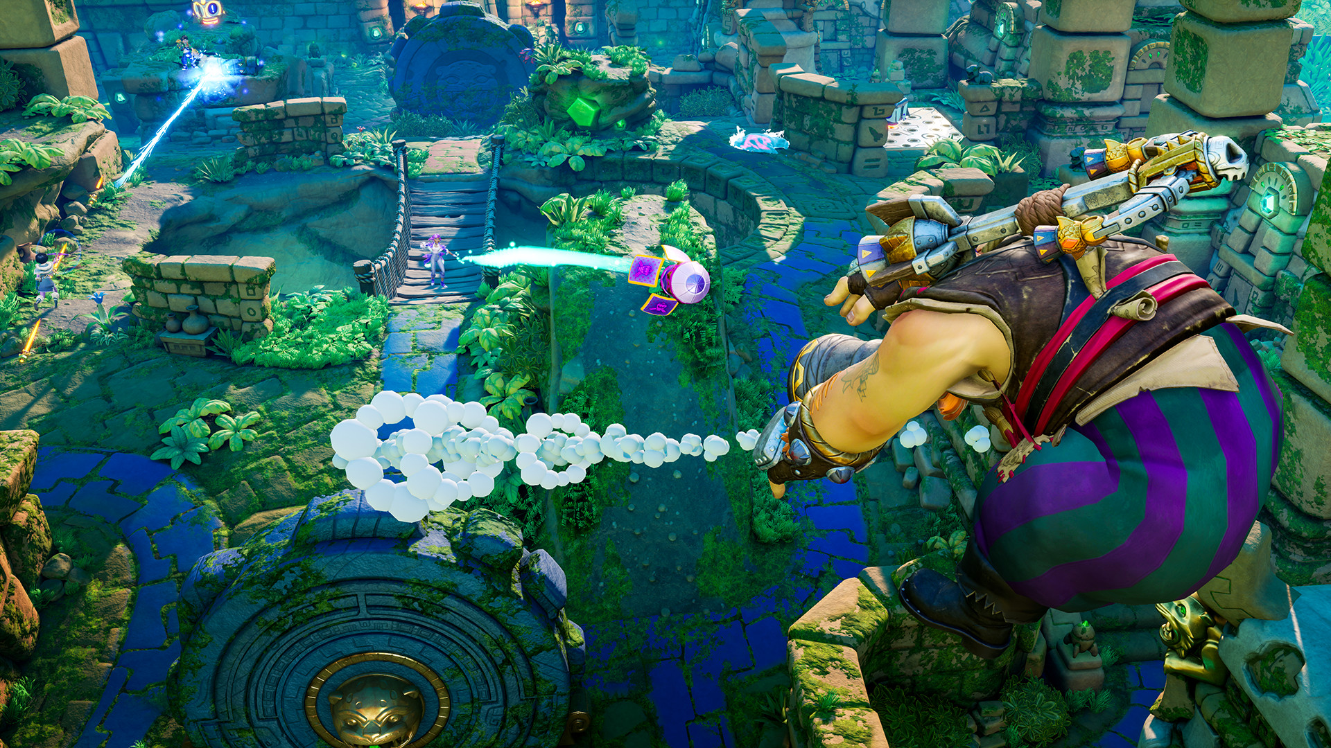 Rocket Arena screenshot 1
