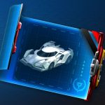Blueprints are coming to Rocket League