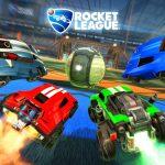 Rocket League now has full cross-platform play