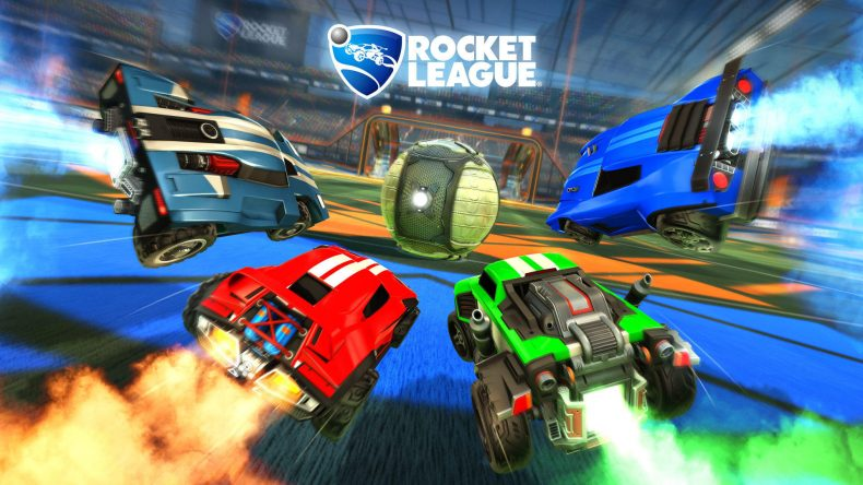 Rocket League Gets An Esports Tie In Shop And A Date For