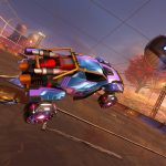 Psyonix has outlined future plans for Rocket League in its Fall Roadmap