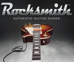 The Ultimate Guitar Game Crosses the Atlantic as Ubisoft Announce Rocksmith Release Date