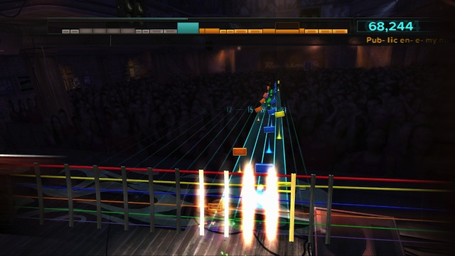 Rocksmith - Screenshot 01