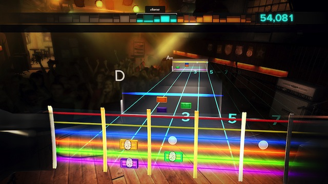Rocksmith - Screenshot 03