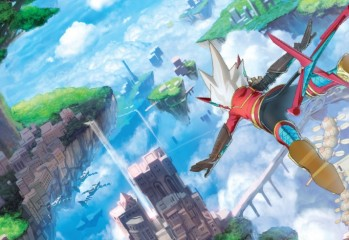 Rodea the sky soldier review