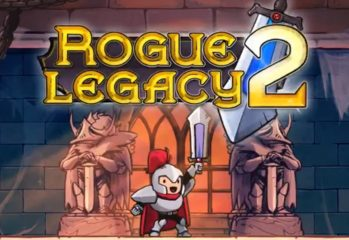 Rogue Legacy 2 Early Access