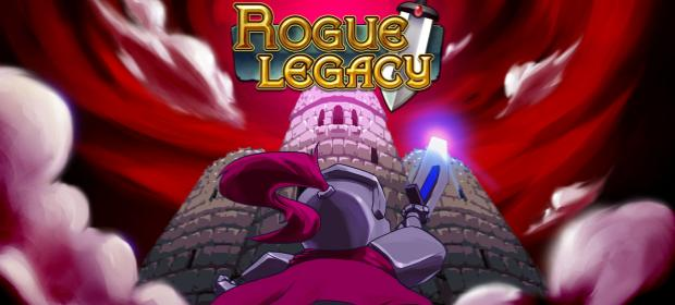 Rogue Legacy review featured