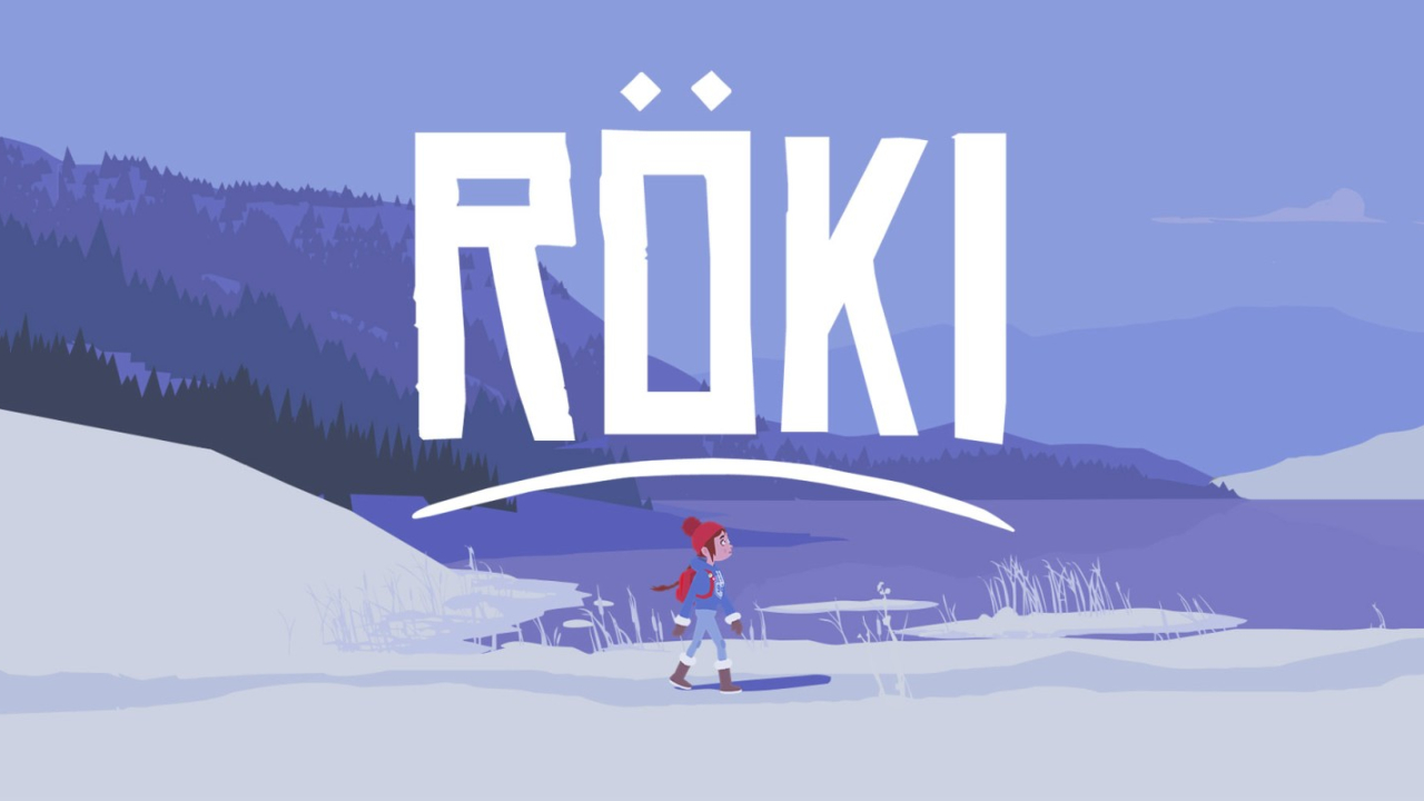 Roki key art
