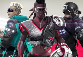Roller Champions closed beta impressions