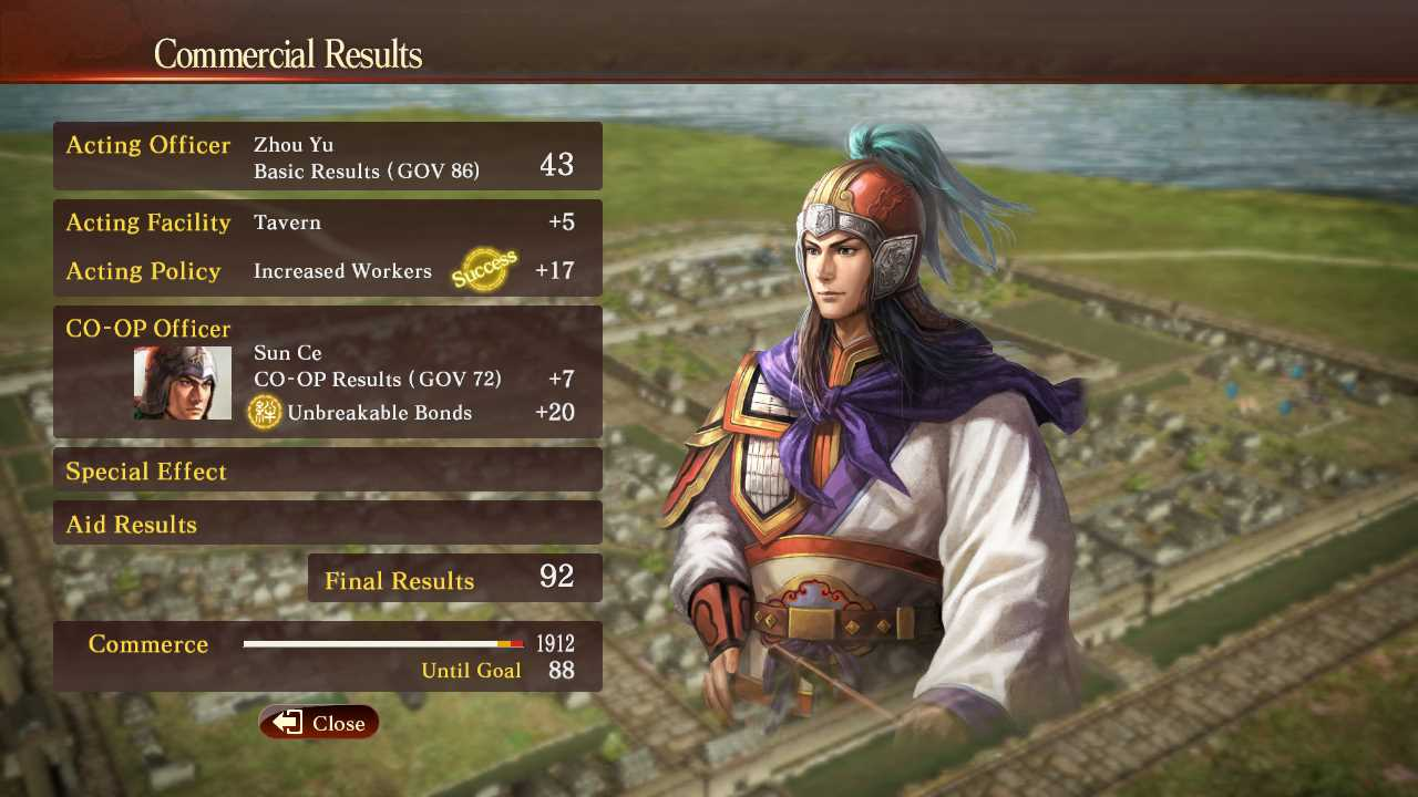Romance of the Three Kingdoms XIII Review pc