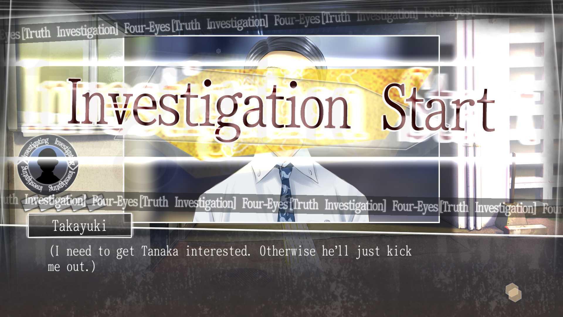 Root Letter text screenshot