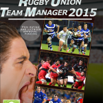 Rugby Union Team Manager 2015 Announced