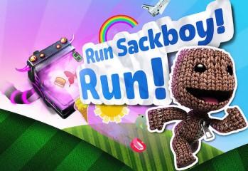 Run Sackboy! Run! feat