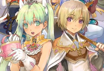 Rune Factory 4 Special: Archival Edition competition