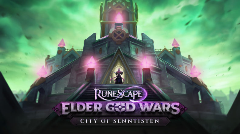 Runescape City of Senntisten
