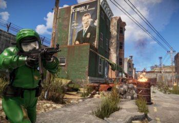 Rust console release date news