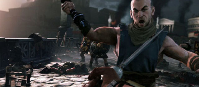 Ryse is an Xbox One Exclusive