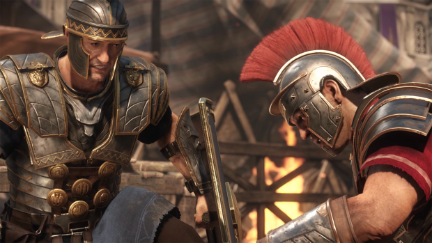 Ryse review