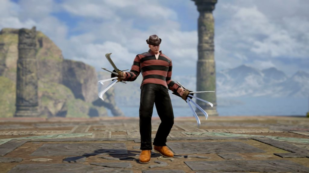 SoulCalibur VI Character Creations: Halloween Special