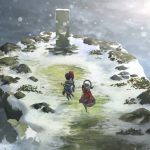 Competition: Win some I Am Setsuna goodies!