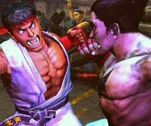 Street Fighter 25th Anniversary Plans Revealed