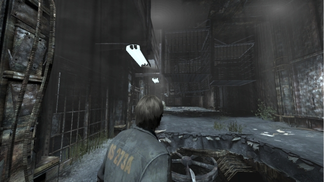 Eurogamer Expo 2011: Silent Hill: Downpour Hands-On Preview