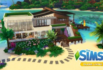 The Sims 4 Island Living Interview
