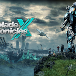 New Xenoblade Chronicles X for Wii U Trailer Released, Coming December 4