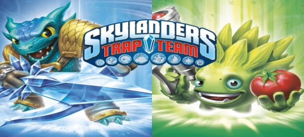 Skylanders Trap Team Heading to Lollibop Festival