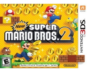 Join The Coin Rush, As New Super Mario Bros. 2 Is Released This Week