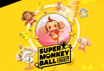 Super Monkey Ball Banana Blitz HD review