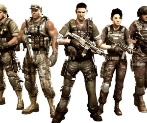 SOCOM: Special Forces Review