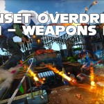 Sunset Overdrive's First DLC is a Weapons Pack