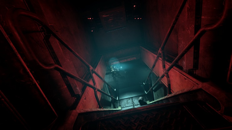 SOMA review PS4