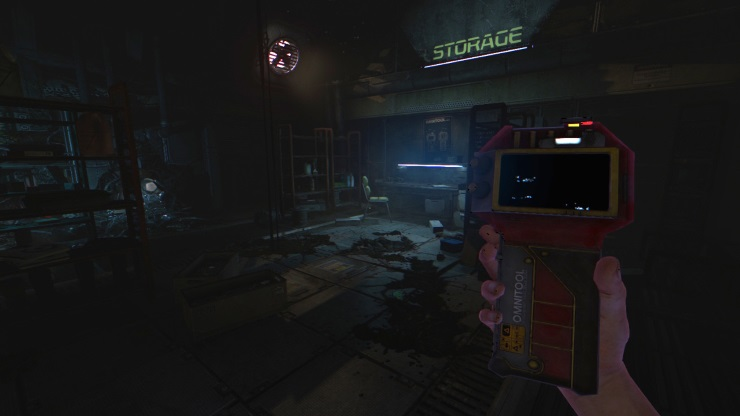 SOMA tool image ps4 review